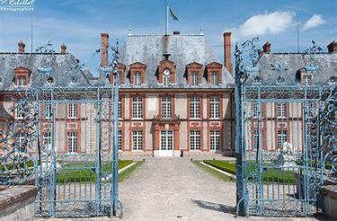 team building chateau de breteuil